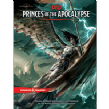 Dungeons & Dragons RPG: 5th Edition - Elemental Evil: Princes of the Apocalypse